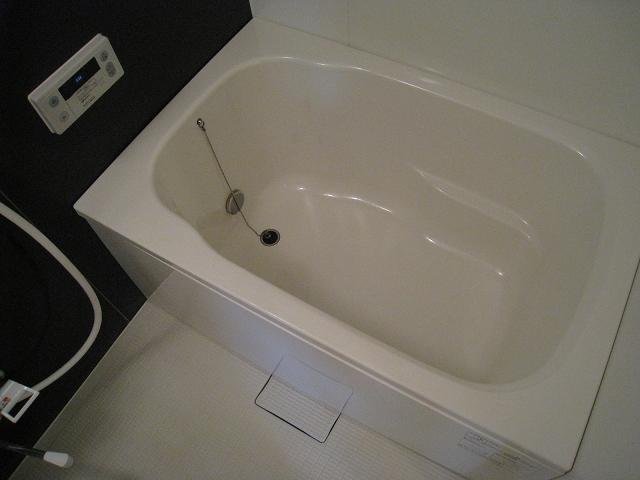 204号室浴室